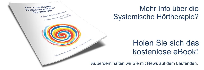 Systemische Hörtherapie bei Schulproblemen